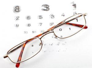 Beginnender Sehverlust bei Glaukom (Fotolia)