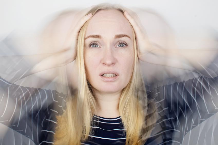 Integrierte Therapie gegen Migräne - Migräne ist mehr als Kopfschmerz 2