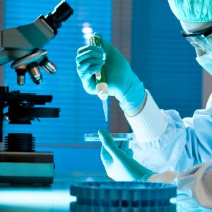 US-Forscher identifizieren ein Enzym als möglichen Ursache der Makuladegeneration AMD (Fotolia)