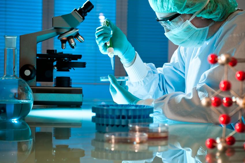 Forscher identifizieren ein Alarm-Enzym als mögliche Ursache der Makuladegeneration AMD (Fotolia)