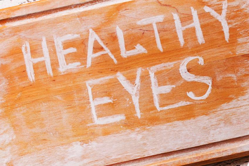 Healthy Eyes: Die richtige Ernährung bei Makuladegeneration