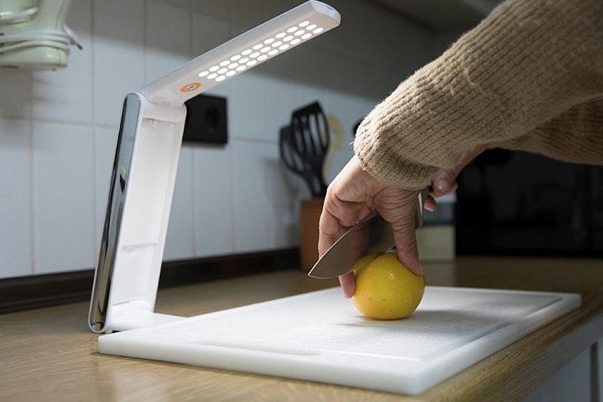 Die wichtigsten 10 Tips für Licht und Beleuchtung bei Makuladegeneration in der Wohnung