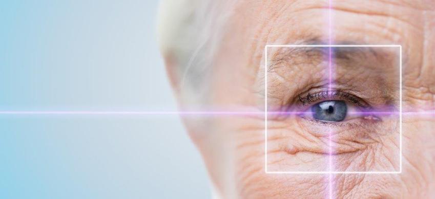 Patienten mit verschieden Diagnosen berichten ihre Augenakupunktur Erfahrung (Shutterstock)