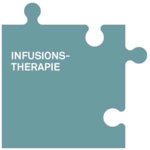 Integrierte Augentherapie Infusionstherapie
